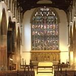 St Nicholas' Chapel