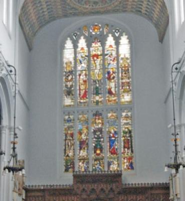 WREN CHURCH RELIT